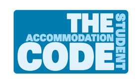 Student Accommodation Code
